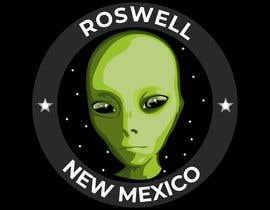 Nro 65 kilpailuun Alien Themed Illustrations käyttäjältä arifamrullah05