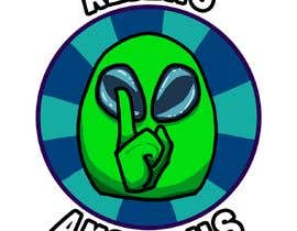 Nro 112 kilpailuun Alien Themed Illustrations käyttäjältä jediahbillones