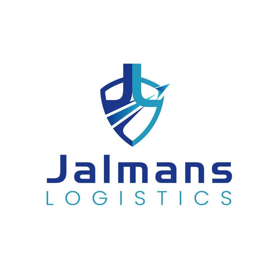 Inscrição nº                                         1880                                      do Concurso para                                         Logo design for a logistic company in Spain