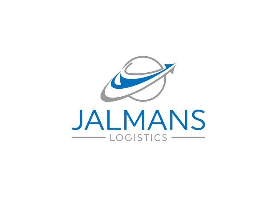 Inscrição nº                                         1415                                      do Concurso para                                         Logo design for a logistic company in Spain