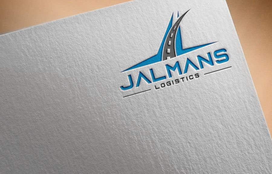 Inscrição nº                                         1678                                      do Concurso para                                         Logo design for a logistic company in Spain