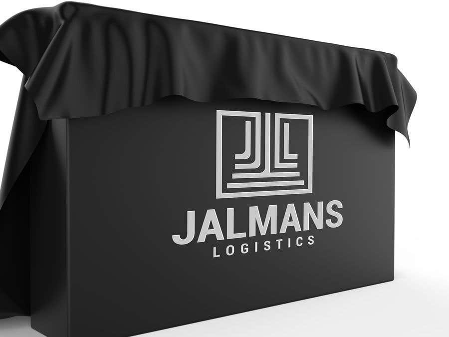 Inscrição nº                                         1723                                      do Concurso para                                         Logo design for a logistic company in Spain