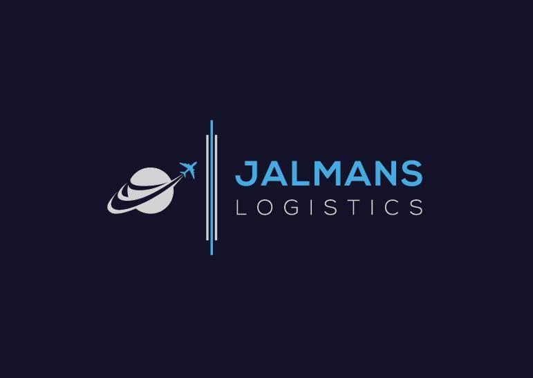 Inscrição nº                                         1102                                      do Concurso para                                         Logo design for a logistic company in Spain