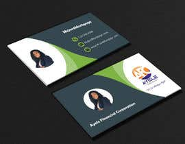 #13 untuk Design Business card and flyer oleh abmrahmanar