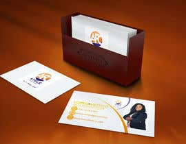 #137 untuk Design Business card and flyer oleh MasudGD