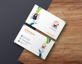 #142 untuk Design Business card and flyer oleh Rosaceousrock