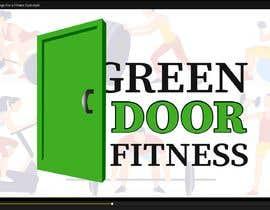 #229 cho Animated Logo For a Fitness Gym bởi mdshakibulislam0