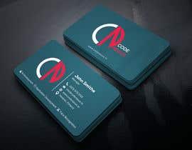 Nro 1258 kilpailuun Design a business card käyttäjältä bhabotaranroy