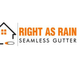 nº 47 pour Simple Logo Design For Gutter Installation / Construction Business par Hassan12feb