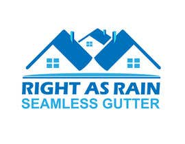 georgeecstazy tarafından Simple Logo Design For Gutter Installation / Construction Business için no 42