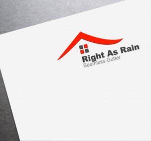 webhub2014 tarafından Simple Logo Design For Gutter Installation / Construction Business için no 56