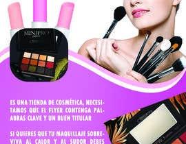 #21 para Flyer cosmeticos de Rayhanxr2080