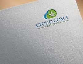 #565 untuk Cloud Coma Genetics oleh rafiqtalukder786