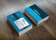 Design some Business Cards için Graphic Design50 No.lu Yarışma Girdisi