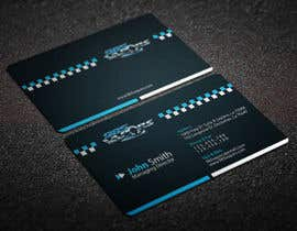 #23 untuk Design some Business Cards oleh dreammaker021