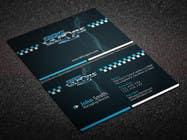 Design some Business Cards için Graphic Design51 No.lu Yarışma Girdisi