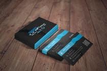 Design some Business Cards için Graphic Design40 No.lu Yarışma Girdisi