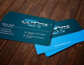 #79 for Design some Business Cards af shohaghhossen