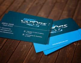 Nro 79 kilpailuun Design some Business Cards käyttäjältä shohaghhossen