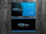 Design some Business Cards için Graphic Design34 No.lu Yarışma Girdisi