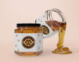 #35 for Create a logo for our Honey farm. af ABSiddikur