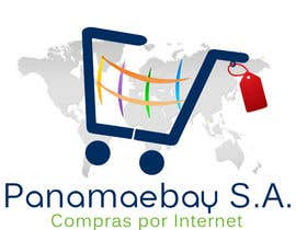 #27 for Diseñar un logotipo for Panamaebay Compras por Internet by dpradobetancourt