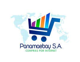 #35 for Diseñar un logotipo for Panamaebay Compras por Internet by yosmerpirela