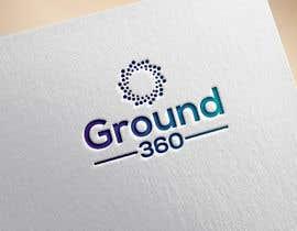 #795 cho Clean Logo: ground360 bởi graphicgalor