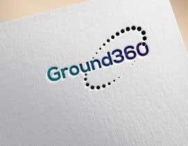 #798 cho Clean Logo: ground360 bởi graphicgalor