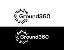 #875 cho Clean Logo: ground360 bởi graphicgalor