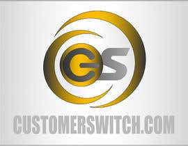#2 for Design a Logo for CustomerSwitch.com af ivaylo2009