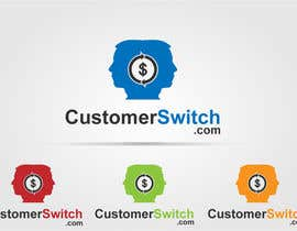 #53 for Design a Logo for CustomerSwitch.com af akshaydesai