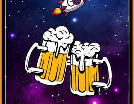 #12 for Create a SAFEMOON inspired BEER label! by vivekdaneapen