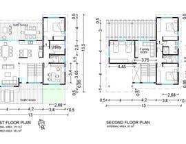 #110 for Architecture af perezlaurens