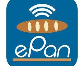 #118 for Diseñar un logotipo para Pan & Pan by dlcv
