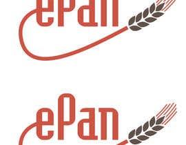 #122 for Diseñar un logotipo para Pan & Pan af manolaargento