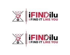 #229 untuk brand/logo 'ifindilu.com' oleh barbarart