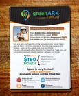 Graphic Design Contest Entry #5 for Design a Flyer for GreenArk Property Maintenance