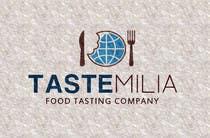 Proposition n° 34 du concours Graphic Design pour Design a Logo for a food tasting company