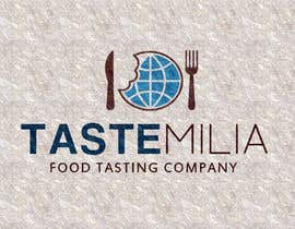 #34 for Design a Logo for a food tasting company af redvfx