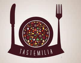 #31 for Design a Logo for a food tasting company af WaelOsama