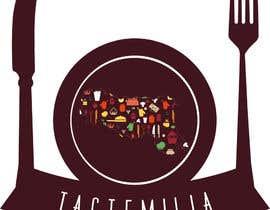 #37 para Design a Logo for a food tasting company por WaelOsama