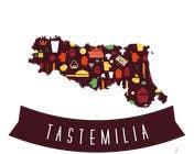 Proposition n° 43 du concours Graphic Design pour Design a Logo for a food tasting company