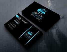 #270 for Design Business card for logistics company af academyt471