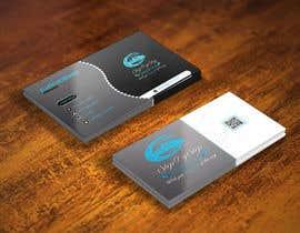 #276 for Design Business card for logistics company af Ritudas1884