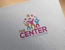 #125 pentru Children's theatre company logo de către salehasima