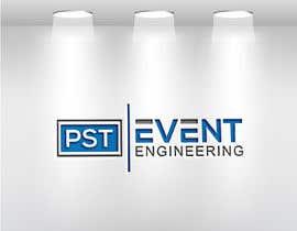 #278 for PST Event Engineering Logo af mozibulhoque666