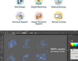 #2 cho Create thumbnails for services bởi suyogapurwana