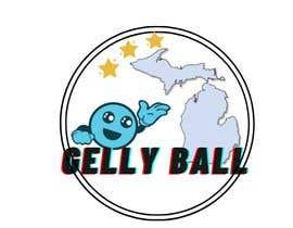 #87 for Logo For Gelly Ball Michigan by Carol997