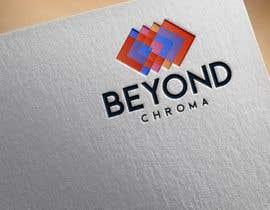 #232 for Logo Design - BeyondChroma by anubegum